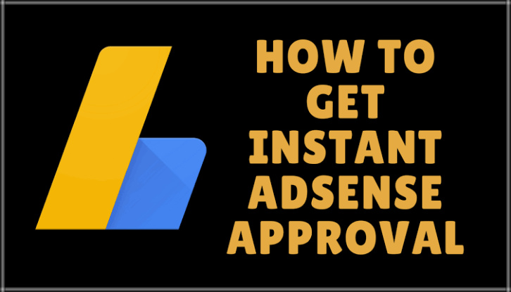 Adsense Account In Nigeria 2021 – How To Get Approved Very Fast