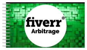 Fiverr arbitrage business