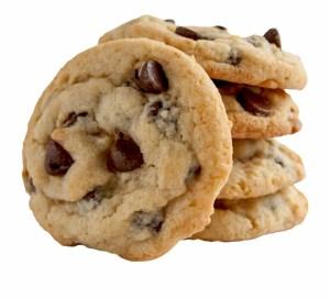 Sticky Cookie
