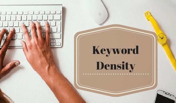 Image result for the keywords density