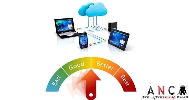 Importance Of Website Hosting In Affiliate Marketing & Web Hosting Reviews