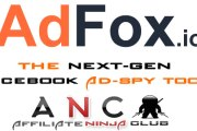 Adfox.io Review - The Next Generation Facebook Ad Spy Tool