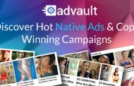 Advault Review - Hottest Native Advertising Spy Tool