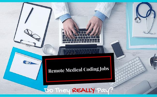 Remote Medical Billing Jobs