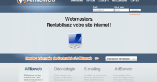 Affiliaweb