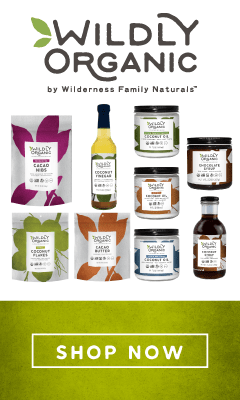 Shop Wildly Organic by Wilderness Family Naturals