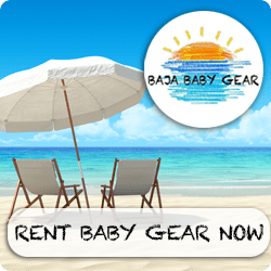 rent baby gear Cabo