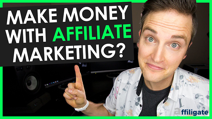 A Guild Make Money With Affiliate Marketing
