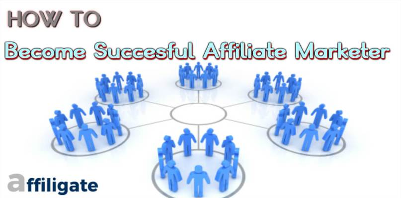 How To Become An Affiliate Marketer