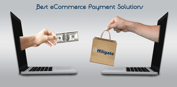 Best eCommerce Payment Solutions For Small Business