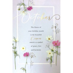 huis age 100 ladies 100th birthday card bunch of flowers glittered square luxclusif com