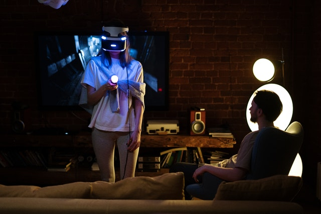 5 Ways Virtual Reality Can Help Understand Human Behavior and Mentality -