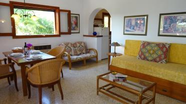 Villa Michel Dos - trilocale 4