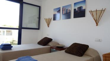 Appartamenti Mar de Pujols