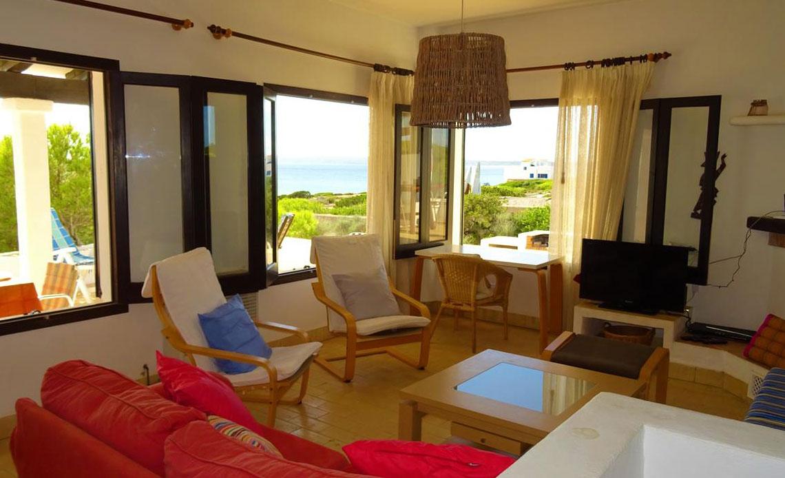 Villa Sa Tertulia - Affitta una casa a Formentera