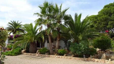 Villa Michel Dos - Bilocale n. 1
