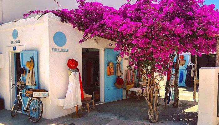 La Moda di Formentera