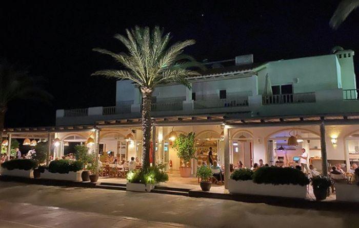 Le migliori pizzerie a Formentera - Panperfocaccia