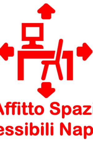 Affitto Spazi Flessibili Napoli