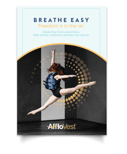 cystic fibrosis brochure