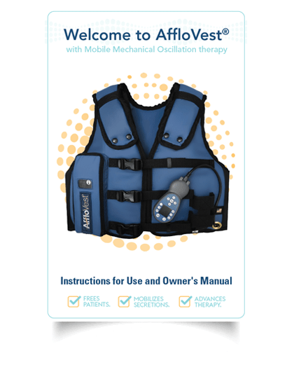 Afflovest user manual