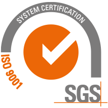 SGS certified clients and products