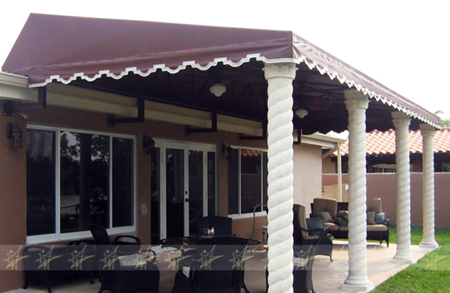 miami awnings and tents