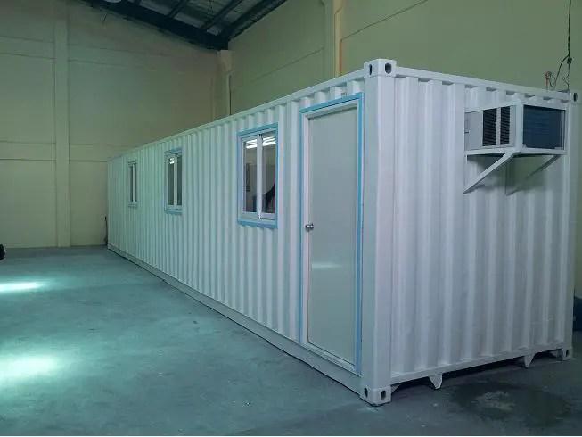 Office Container Van For Sale Cebu City Cebu Philippines 40267