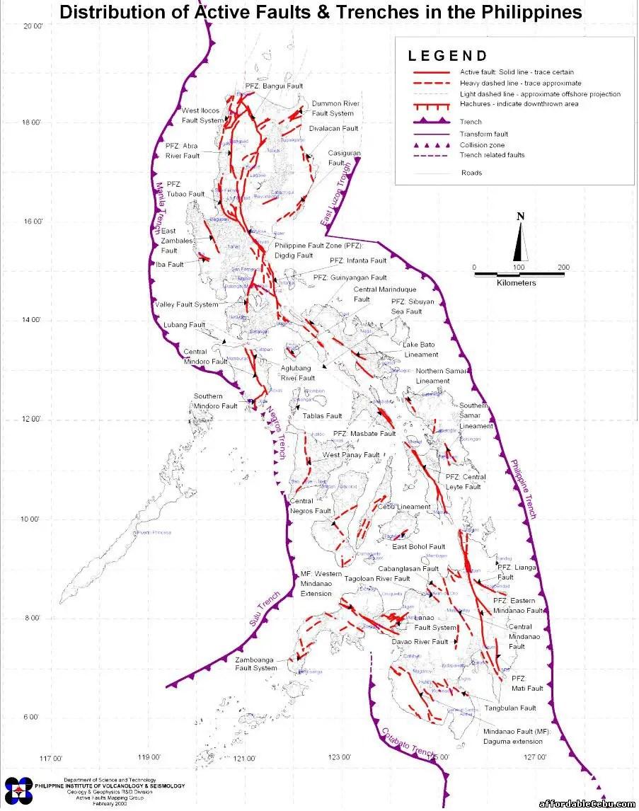 Samar Leyte Philippines Cebu And Map