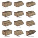 Edge Profiles For Quartz And Granite Worktops