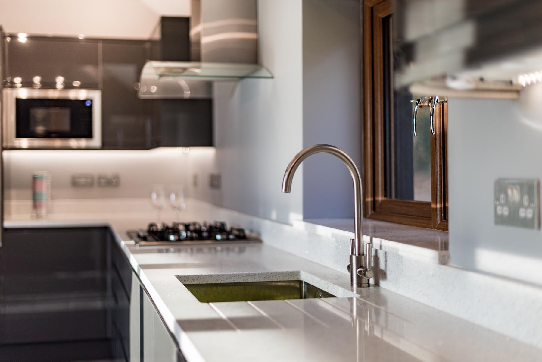 Silestone Worktops By Cosentino Quartz Kitchen Worktops