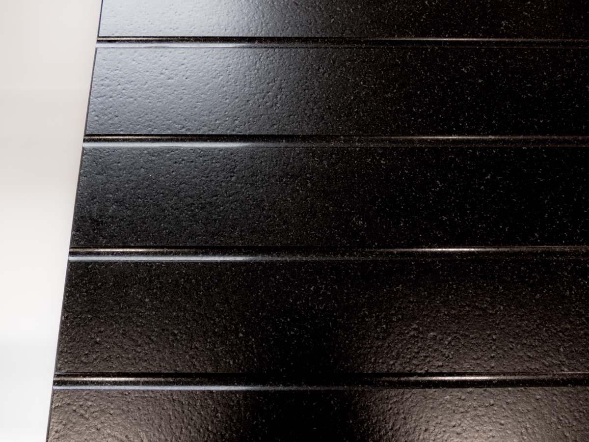 Steel Grey Granite Worktops Worksurfaces