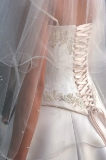 What You Need to Know About Wedding Dress Preservation