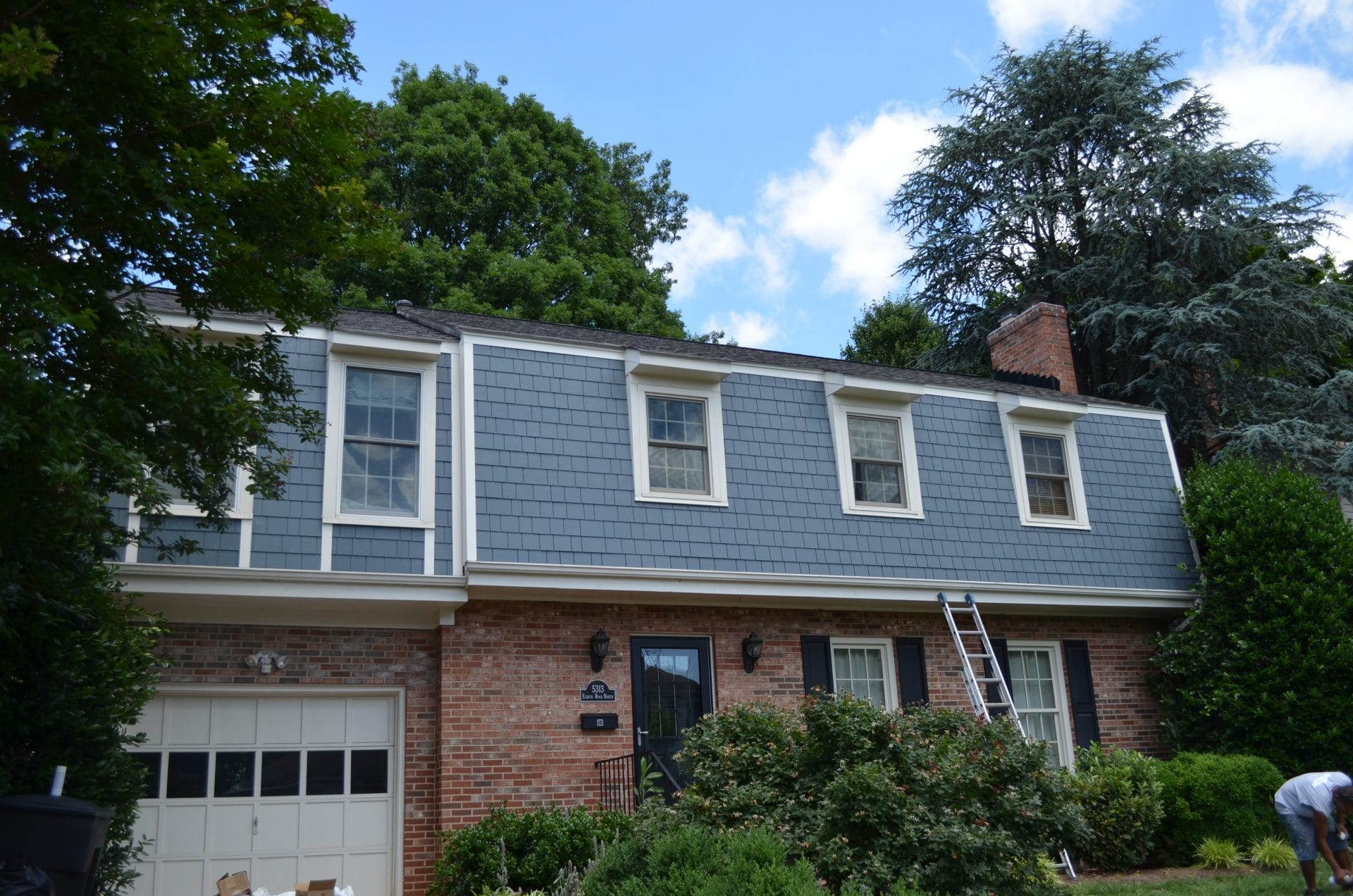 Siding Pictures Affordable Quality Roofing Virginia