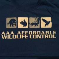 AAA AFFORDABLE WILDLIFE CONTROL