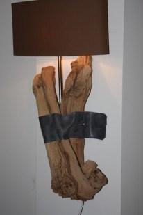 Muurlamp 70 cm | Prijs €225,-