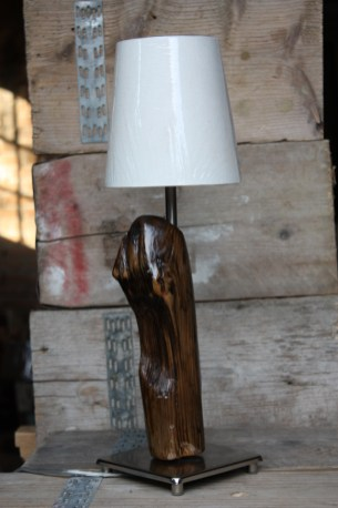 Slaapkamerlamp 45 cm | Prijs €75,-