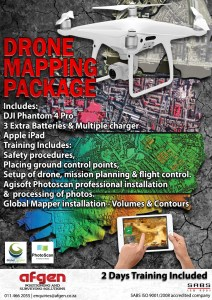 Drone Mapping Package