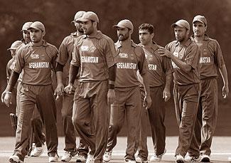 Afghanistan Cricket History