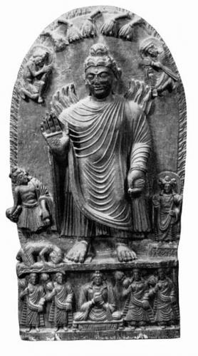 Buddha Slate