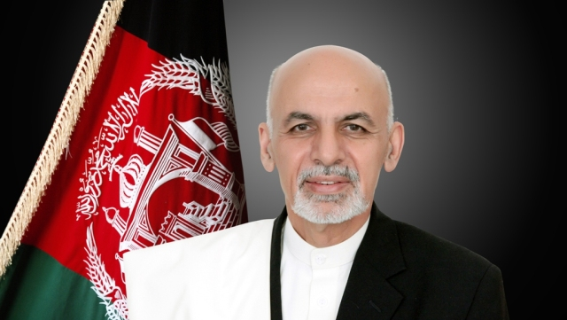 Image result for ashraf ghani