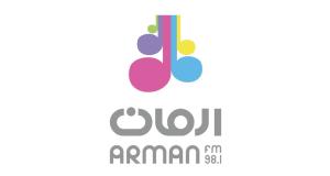 arman fm live online afghanistan