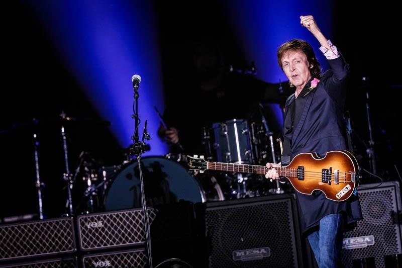 Pinkpop // Paul McCartney