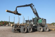 Timberpro TF 830 porteur