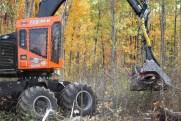 Timberpro TF 830 combo