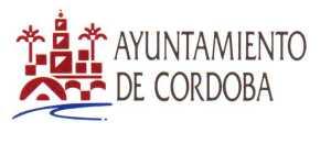 Ayuntamiento de Córdoba: Programa de ayuda a la contratación.
