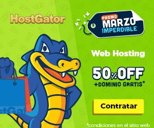 hostgator mexico