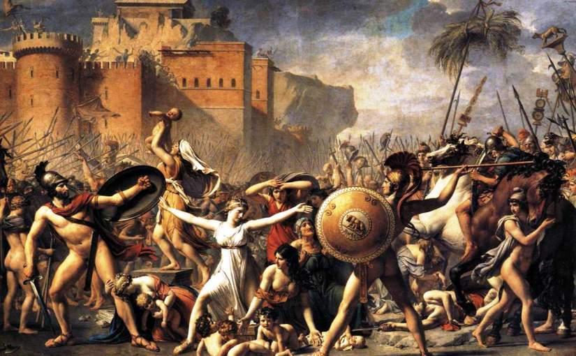 ROMA: a Cidade Eterna
