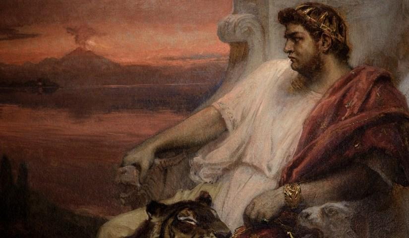 Nero Claudio César