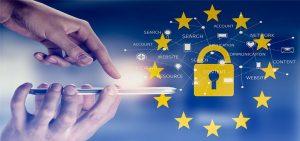 Nueva ley de protección de datos europea